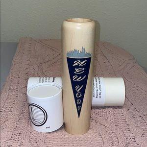 Lumberlend bat mug New York Yankees - New